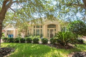 Houston Home at 434 Silver Creek Circle Richmond , TX , 77406-2180 For Sale