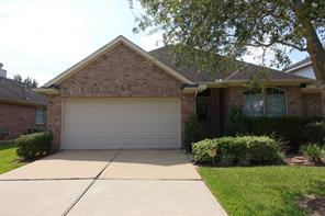 Houston Home at 2006 Roaring Springs Drive Pearland , TX , 77584-6768 For Sale