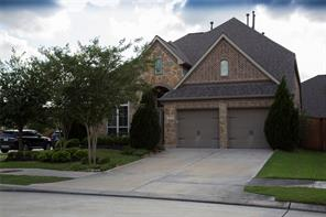 Houston Home at 17703 Browning Trace Lane Richmond , TX , 77407-2749 For Sale