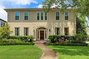 Houston Home at 4900 Maple Street Bellaire , TX , 77401-5731 For Sale
