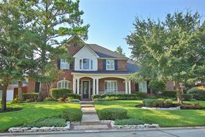 Houston Home at 15510 Kerrville Court Cypress , TX , 77429-6092 For Sale