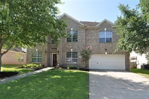 Houston Home at 18902 Aquatic Drive Humble , TX , 77346-8231 For Sale