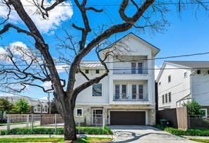 Houston Home at 801 Willard Street Houston                           , TX                           , 77006-1350 For Sale