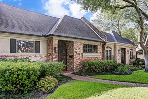 Houston Home at 9476 Briar Forest Drive Houston                           , TX                           , 77063-1003 For Sale