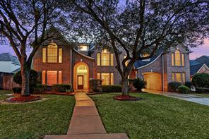 Houston Home at 18 Stratford Way Lane Houston , TX , 77070-4321 For Sale