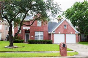 Houston Home at 11017 Mesquite Drive La Porte , TX , 77571-4400 For Sale