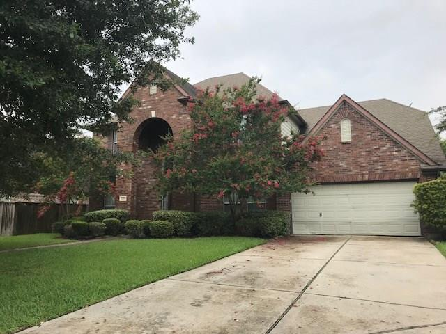 Super large 4 bedroom home with 3 full baths and a half bath. Lovely Kitchen with Granite counters and Stainless Steel appliances. Large Media room and a Bonus room on the 3rd floor that could be a bedroom.