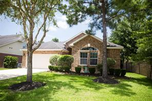 Houston Home at 17402 Shiloh Valley Lane Humble , TX , 77346-1542 For Sale