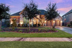 1024 Point Isabel Lane, Friendswood, TX 77546