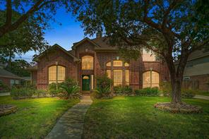 Houston Home at 1919 Whitelaw Drive Spring , TX , 77386-1630 For Sale