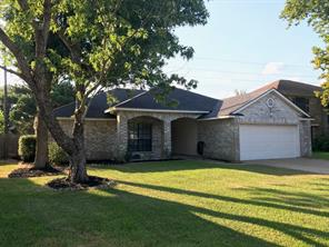Houston Home at 1222 Brook Grove Drive Katy , TX , 77450-4432 For Sale
