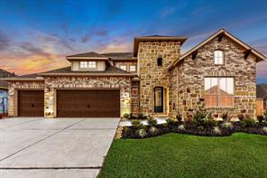 Houston Home at 8902 Stonebriar Creek Crossing Tomball , TX , 77375 For Sale