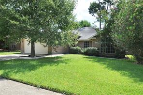 Houston Home at 19314 Arbor Pines Lane Humble , TX , 77346-3019 For Sale