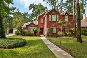 Houston Home at 1911 Enchanted Park Drive Spring , TX , 77386-2552 For Sale