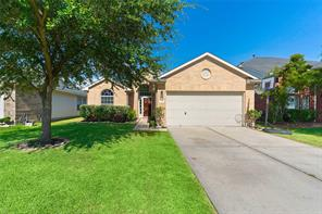 Houston Home at 7403 Jacobs Well Drive Richmond , TX , 77407-4990 For Sale