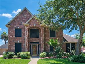 Houston Home at 4302 Waterfall Cove Pasadena , TX , 77505-4800 For Sale