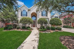 Houston Home at 11918 Caddo Point Court Houston , TX , 77041-5789 For Sale