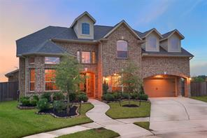 Houston Home at 13630 Butterfly Bush Lane Tomball , TX , 77377 For Sale