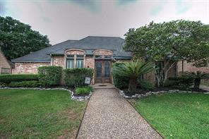 Houston Home at 534 Ellingham Drive Katy , TX , 77450-1925 For Sale