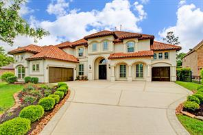 Houston Home at 2 Chivary Oaks Court The Woodlands , TX , 77382-1092 For Sale