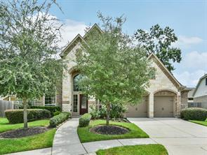 Houston Home at 14206 Hammond Hills Court Houston , TX , 77044-5967 For Sale