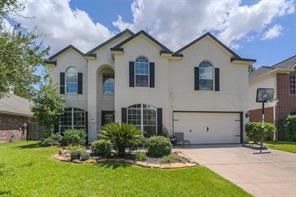 Houston Home at 20910 Imperial Ridge Lane Spring                           , TX                           , 77379-4983 For Sale