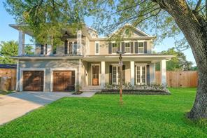 Houston Home at 1537 Chippendale Road Houston , TX , 77018-5127 For Sale