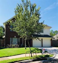 1714 Emerald Lake, Houston, TX, 77062