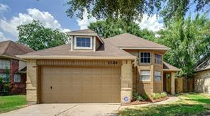 Houston Home at 13314 Noblecrest Drive Houston , TX , 77041-1842 For Sale