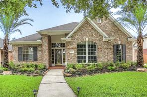 Houston Home at 12135 Cielio Bay Lane Houston , TX , 77041-5741 For Sale