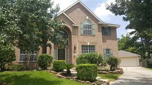 Houston Home at 4615 Breezy Point Drive Houston                           , TX                           , 77345-1609 For Sale