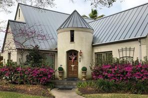 Houston Home at 24 Cedar Lawn Drive Galveston , TX , 77551-4634 For Sale