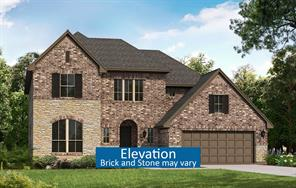 Houston Home at 30411 Orchard Place Lane Fulshear , TX , 77423 For Sale