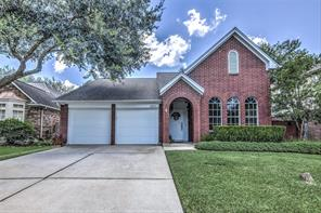 Houston Home at 1631 Dogwood Brook Trail Houston , TX , 77062-2289 For Sale