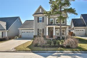 Houston Home at 148 Jacks Corner Drive Montgomery , TX , 77316-1598 For Sale
