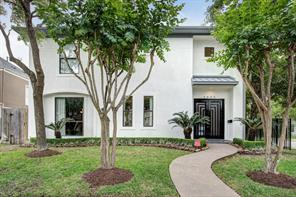 Houston Home at 3935 Riley Street West University Place , TX , 77005-4326 For Sale
