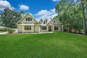 Houston Home at 22802 Coriander Drive Magnolia , TX , 77355 For Sale