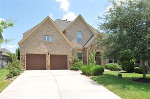 Houston Home at 1306 Blantyre Way Kingwood , TX , 77339-1666 For Sale