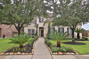Houston Home at 11811 Oakshield Lane Cypress , TX , 77433-1605 For Sale