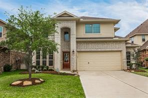 Houston Home at 18910 Summer Farm Trail Richmond , TX , 77407-1901 For Sale