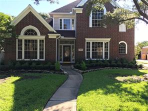 3307 Clear Water Park Drive, Katy, TX 77450