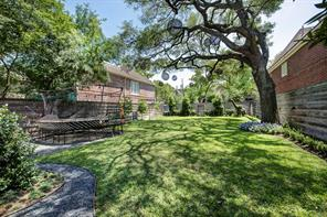Houston Home at 3924 Tennyson Street West University Place , TX , 77005-2854 For Sale
