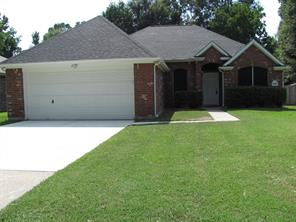 Houston Home at 17607 Marl Way Crosby , TX , 77532-4114 For Sale
