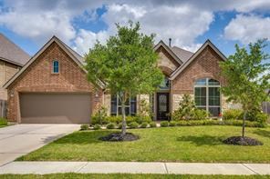 Houston Home at 12505 Ivy Run Lane Pearland , TX , 77584-5995 For Sale