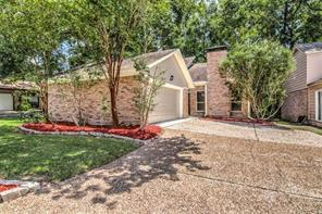 Houston Home at 714 Player Court Conroe , TX , 77302-3826 For Sale