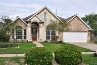 Houston Home at 23814 Sunset Sky Katy , TX , 77494-0180 For Sale
