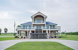 Houston Home at 804 Sombrero Drive Crystal Beach , TX , 77650 For Sale