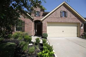 Houston Home at 6115 Harmony Park Ln Fulshear , TX , 77441-1131 For Sale