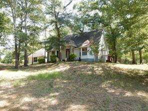 204 F County Road 261, Oakwood, TX 75855