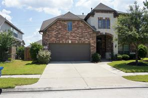 Houston Home at 4411 Matagorda Lakes Drive Humble , TX , 77396-4330 For Sale